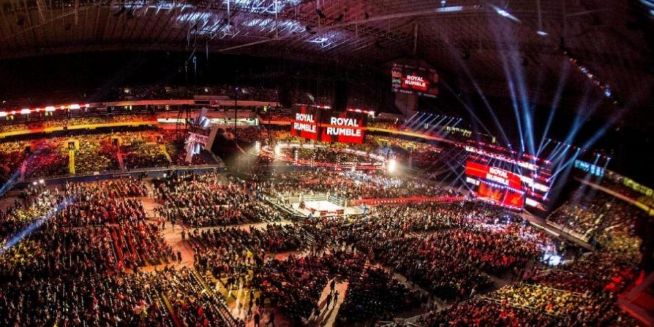 WWE Royal Rumble 2019 VIEW LIVE Streaming via FOX Action LIVE