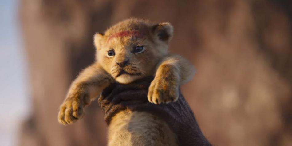 Youtube The Lion King Watch The New Trailer Here At The
