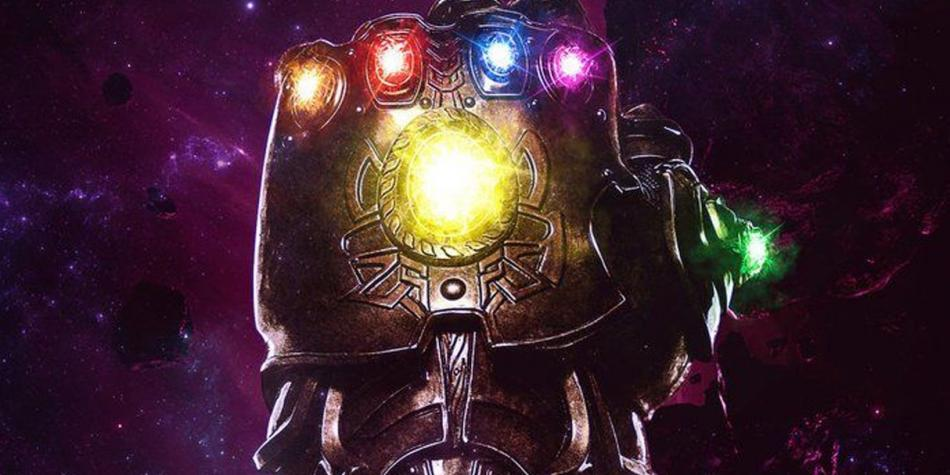 Avengers 4: Endgame, which characters have been using the Infinity