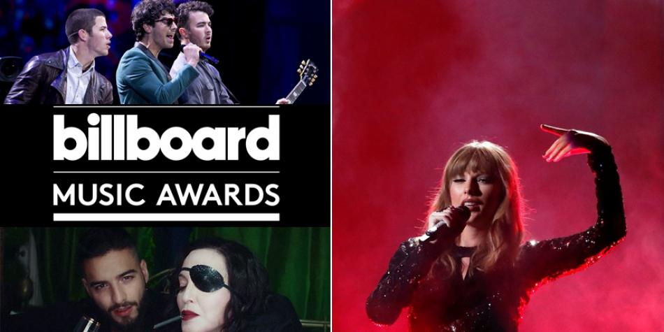 Billboard Music Awards 2019 ONLINE LIVE: Time and Channel for