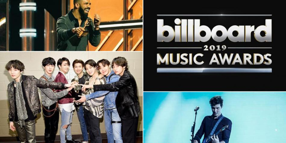 Billboard Music Awards 2019 LIVE ONLINE LIVE | Official streaming of