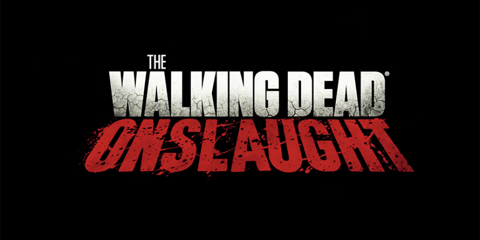The Walking Dead Onslaught, el nuevo videojuego de realidad virtual de la popular serie | VIDEO | FOTOS