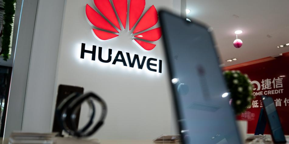 Huawei   Hongmeng, the new operating system with which they