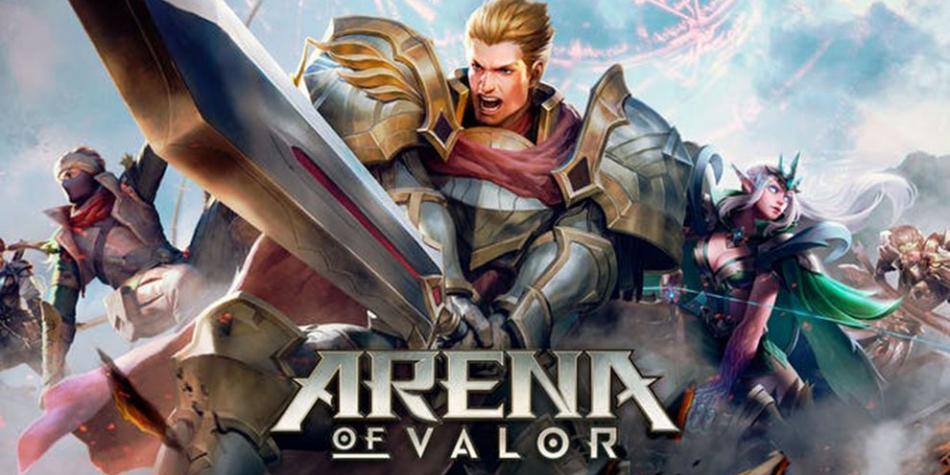 Do you play LoL or Dota 2? Then these five mobile MOBA video