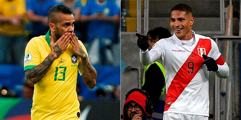 Más detalles] Brazil vs Peru live: TV channels and free links to