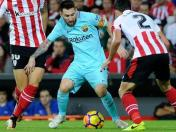 Barcelona vs. Athletic Club Bilbao: chocan en el Camp Nou este domingo