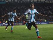 Racing vs. Godoy Cruz: se enfrentan por la Superliga argentina
