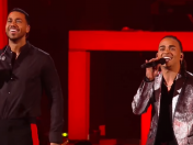 YouTube: Romeo Santos cantó así en dueto con Osuna | VIDEO