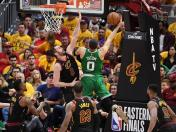 Cavaliers vs. Celtics: juego 4 en Final de la Conferencia Este de la NBA