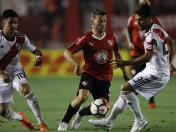 River Plate e Independiente igualaron 0-0 por los cuartos de final de la Copa Libertadores | VIDEO