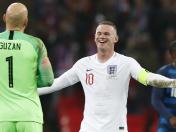 Inglaterra goleó 3-0 a Estados Unidos en la despedida de Wayne Rooney | VIDEO