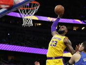 Lakers vs. Heat EN VIVO ONLINE vía NBA League Pass: LeBron James va por un nuevo triunfo en la NBA