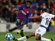 Tottenham igualó 1-1 ante Barcelona y clasificó a octavos de final de la Champions League | VIDEO