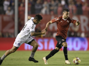 Independiente vs. Argentinos Juniors EN VIVO vía FOX Sports 2: 1-1 por Copa Superliga Argentina