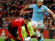 Manchester United vs. Manchester City EN VIVO ONLINE vía DirecTV Sports EN DIRECTO: 0-0 por Premier League