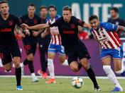 Atlético de Madrid venció a Chivas en penales en la International Champions Cup 2019 | VIDEO