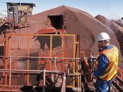 Minera Codelco anota ganancias por US$537 millones