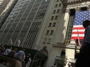 Wall Street abre mixto y el Dow Jones cede un 0,21 %
