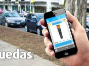 8 apps para encontrar estacionamiento de manera sencilla