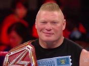 WWE Raw: ¿Brock Lesnar tendrá careo con Roman Reigns?