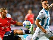 Racing vs. Independiente EN VIVO: 2-1 por Torneo de Verano