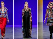 New York Fashion Week: diseños cusqueños conquistaron la pasarela
