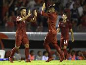 Independiente vs. Temperley: 'El rojo' iguala 0-0 ante el 'Gasolero'