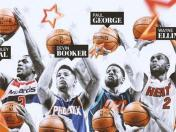 NBA All Star 2018: hoy EN VIVO concurso de triples