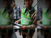 Facebook: policía interviene a colega y desata discusión [VIDEO]