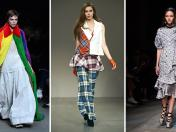 London Fashion Week: 10 imperdibles diseños de pasarela