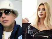 Instagram: Lele Pons y su inesperada reacción al conocer a Daddy Yankee | VIDEO