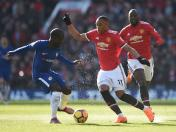 Manchester United vs. Chelsea EN VIVO: 1-1 por la Premier League