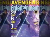Facebook: Entertainment Weekly lanza 15 portadas de