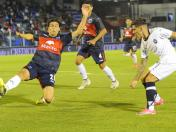 Independiente igualó 1-1 ante Tigre por Superliga argentina