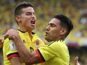 Colombia vs. Francia: choque en el Stade de France por amistoso internacional