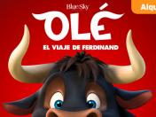 Olé, El Viaje de Ferdinand: una emotiva historia sobre el destino, disponible en Claro Video