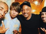 Instagram: Will Smith baila junto a Nicky Ja y genera revuelo en la red | VIDEO