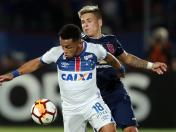 Universidad de Chile vs. Cruzeiro: en vivo chocan por Copa Libertadores 2018