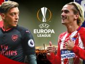Atlético de Madrid vs. Arsenal: partidazo por semifinales de Europa League