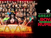 WWE Greatest Royal Rumble: la cartelera del evento inédito en Arabia Saudita