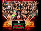 WWE Greatest Royal Rumble: todo lo que debes saber del show en Arabia Saudita