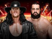 WWE | The Undertaker vs. Rusev: pelean en Greatest Royal Rumble