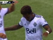 YouTube: Yordy Reyna y su nuevo gol de cabeza que anotó en la MLS | VIDEO