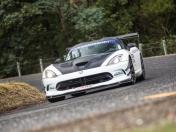 YouTube: un Dodge Viper se ha convertido en el 'rey del rally' en Australia | VIDEO