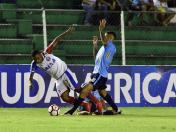 Blooming vs. Bahía: por FOX Sports por la Copa Sudamericana 2018