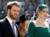 Boda real: Louis y Kitty Spencer, los primos de Harry que se robaron el show