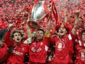 YouTube: se cumplen 13 años de la última Champions League del Liverpool | VIDEO