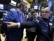 Wall Street abre mixto y el Dow Jones sube un 0,67%