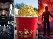 MTV Movie & TV Awards 2018: toda la información de los premios