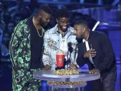 MTV Movie & TV Awards 2018: conoce a todos los ganadores del evento